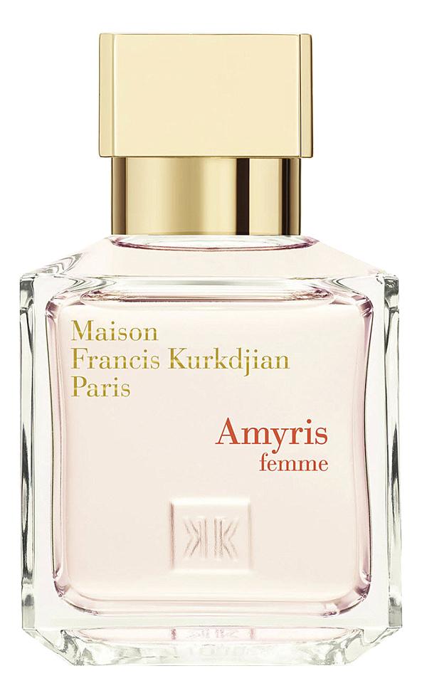 Amyris Femme: парфюмерная вода 70мл тестер недорого