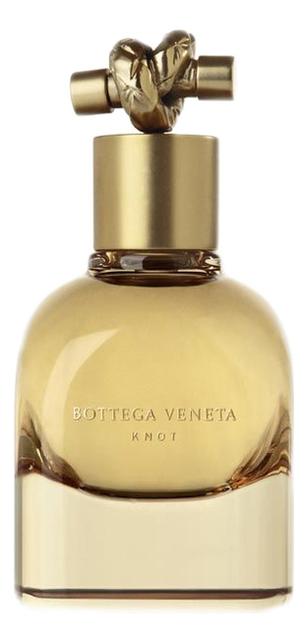 Bottega Veneta Knot: парфюмерная вода 2мл пиджак bottega veneta пиджак