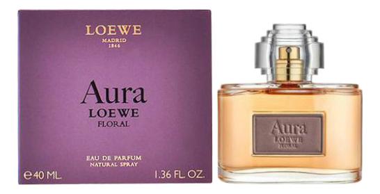 Loewe Aura Loewe Floral: парфюмерная вода 40мл