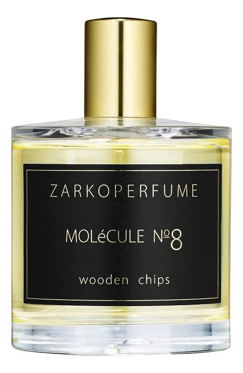 Zarkoperfume MOLeCULE No. 8: парфюмерная вода 10мл