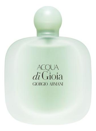 Armani Acqua di Gioia Eau de Toilette: туалетная вода 50мл тестер