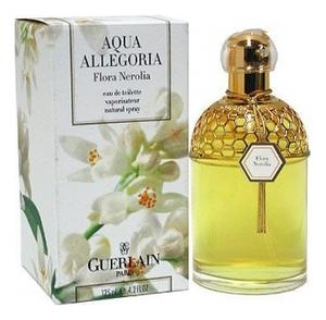 Aqua Allegoria Flora Nerolia: туалетная вода 125мл woman i туалетная вода 125мл