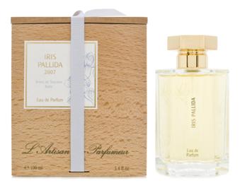 Iris Pallida 2007: парфюмерная вода 100мл недорого