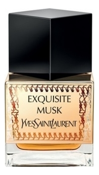 Фото - YSL Exquisite Musk: парфюмерная вода 2мл ysl exquisite musk парфюмерная вода 80мл тестер