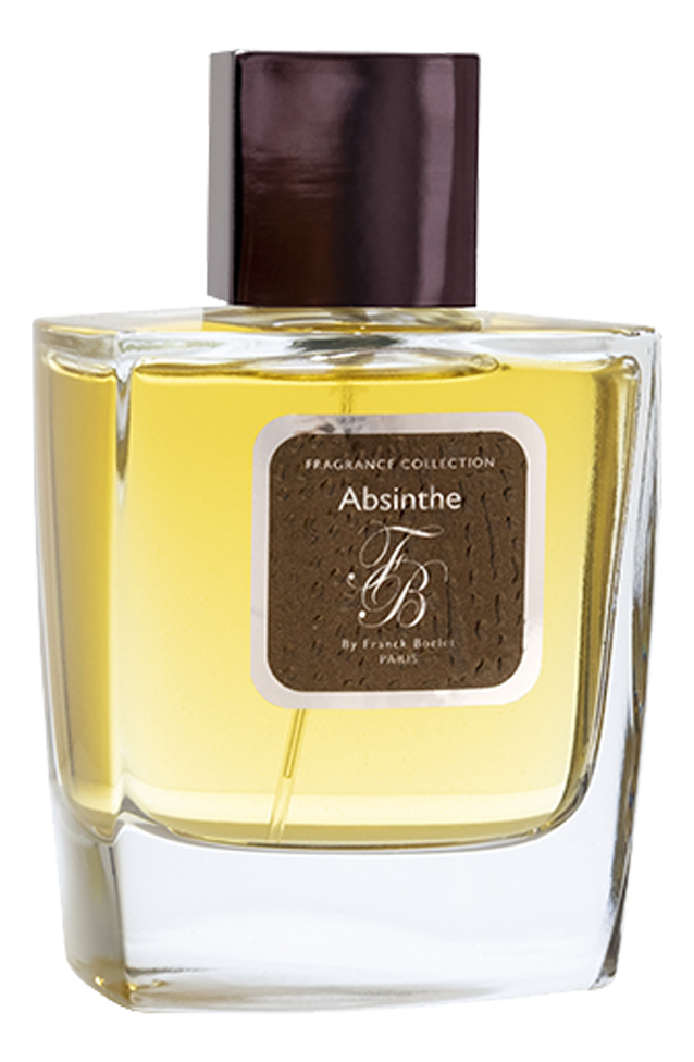 Franck Boclet Absinthe: парфюмерная вода 2мл