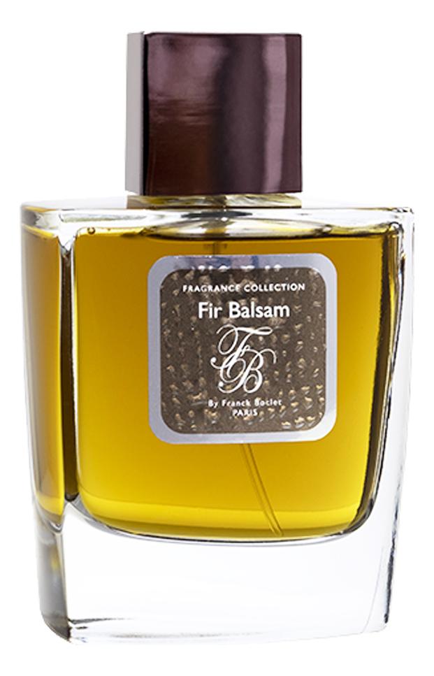 Купить Franck Boclet Fir Balsam: парфюмерная вода 50мл