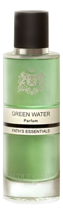 Jacques Fath Green Water 2015: духи 15мл фото