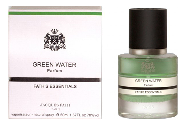 Купить Green Water 2015: духи 50мл, Jacques Fath