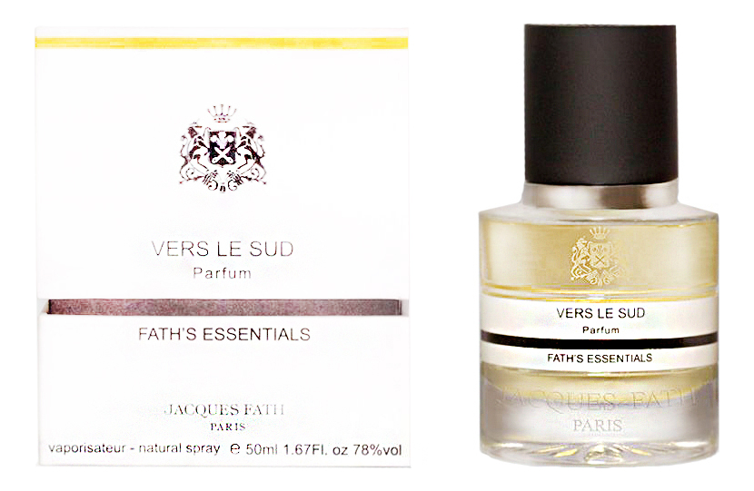 Купить Vers Le Sud: духи 50мл, Jacques Fath