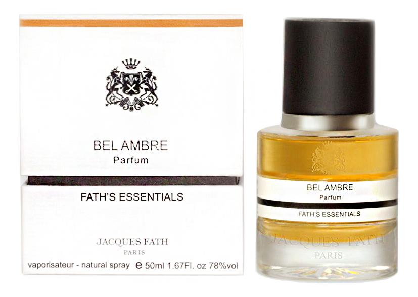 Купить Bel Ambre: духи 50мл, Jacques Fath