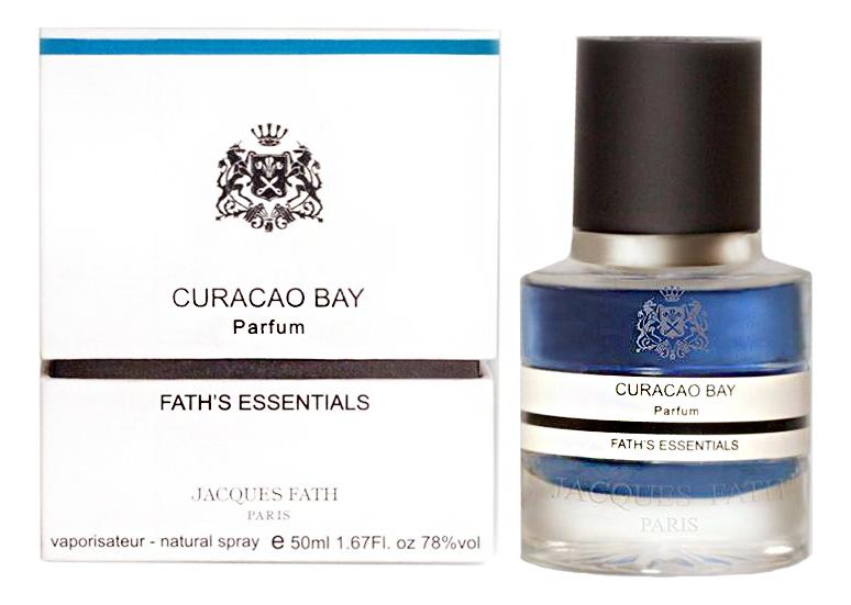 Купить Curacao Bay: духи 50мл, Jacques Fath