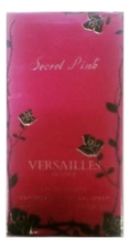 Parfums du Chateau de Versailles Secret Pink
