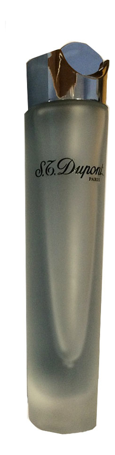 Купить Eau Active Pour Femme: туалетная вода 100мл, S.T. Dupont