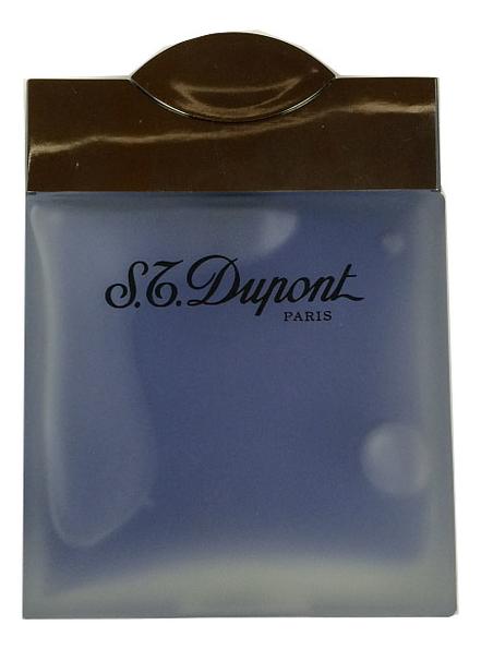 Купить Eau Active Pour Homme: туалетная вода 100мл, S.T. Dupont