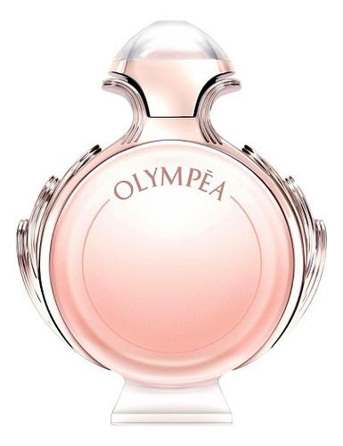 Paco Rabanne Olympea Aqua: туалетная вода 80мл тестер paco rabanne olympea aqua дымка для волос 30мл