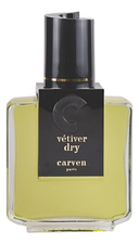 Carven Vetiver Dry Винтаж