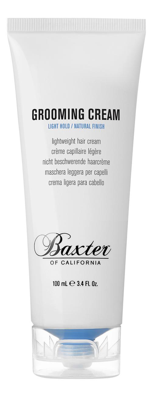 Купить Средство для укладки волос Grooming Cream 100мл, Baxter of California