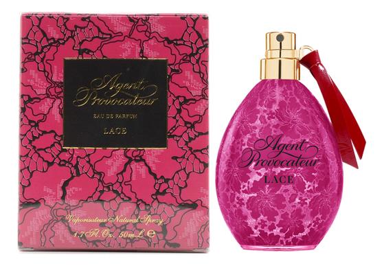 Agent Provocateur Lace: парфюмерная вода 50мл