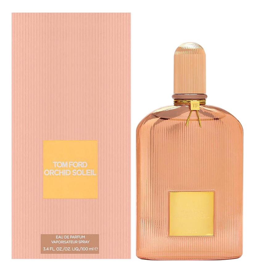 Tom Ford Orchid Soleil: парфюмерная вода 100мл tom ford orchid soleil туалетные духи 100 мл