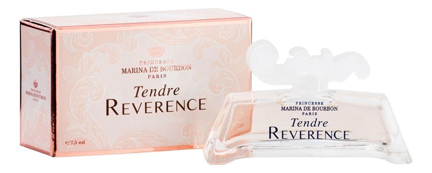 Купить Tendre Reverence: парфюмерная вода 7, 5мл, Princesse Marina de Bourbon