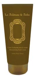 Купить La Sultane de Saba Ambre Musc Santal : крем для рук 50мл