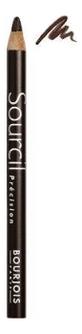 Контурный карандаш для бровей Sourcil Precision 1,13г: 08 Brun Brunette