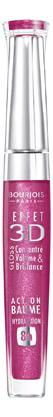 Купить Блеск для губ Effet 3D 5, 7мл: 23 Framboise Magnific, Bourjois