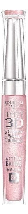 Блеск для губ Effet 3D 5,7мл: 29 Rose Charismatic