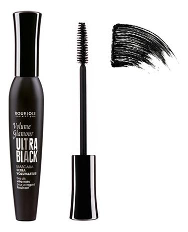 Тушь увеличивающая объем Volume Glamour Ultra Black 12мл: 61 Ultra Noir недорого