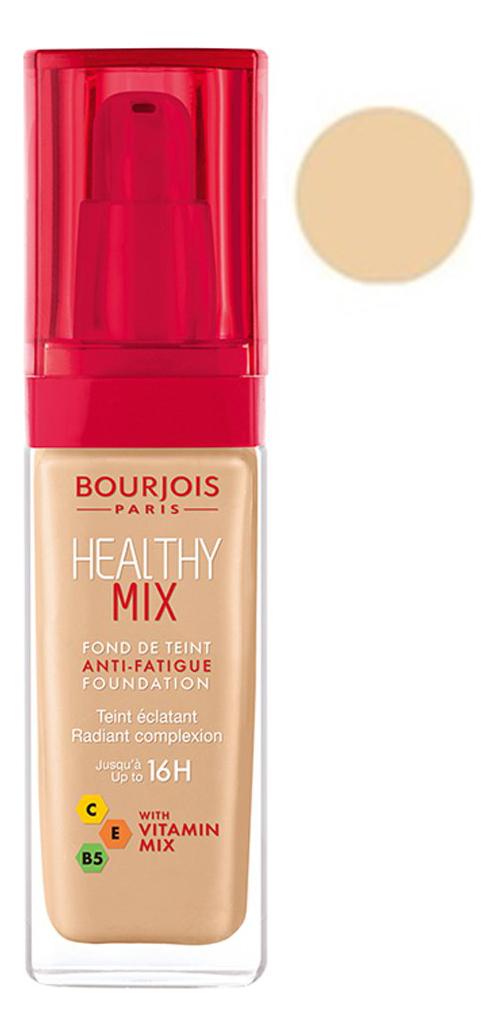 Купить Тональный крем Healthy Mix Repack 30мл: 53 Beige Clair, Bourjois