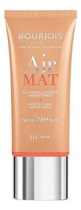 Крем тональный для лица Air Mat Found De Teint 30мл: 04 Beige тональный крем vichy aera teint pure