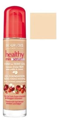 Купить Тональный крем-сыворотка Healthy Mix Serum 30мл: 52 Vanille, Bourjois