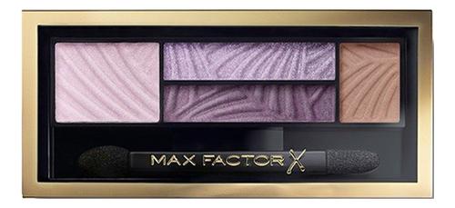 Тени для век и бровей 4 Smokey Eye Drama 2 в 1 1,8г: 04 Luxe Lilacs недорого