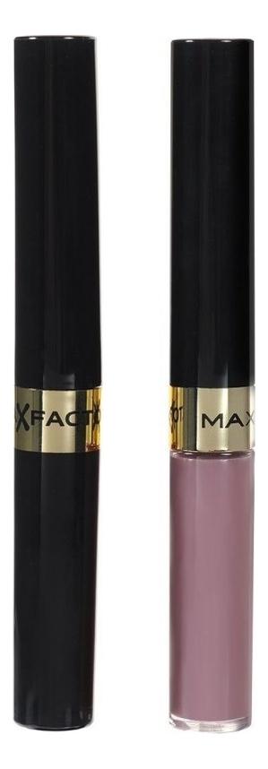 Купить Стойкая губная помада и увлажняющий блеск Lipfinity: 015 Etheral, Max Factor