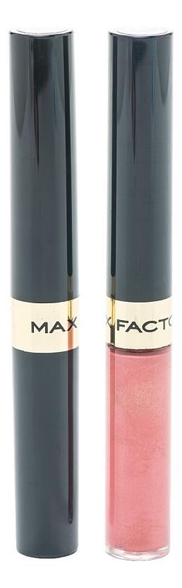 Купить Стойкая губная помада и увлажняющий блеск Lipfinity: 144 Endlessly Magic, Max Factor