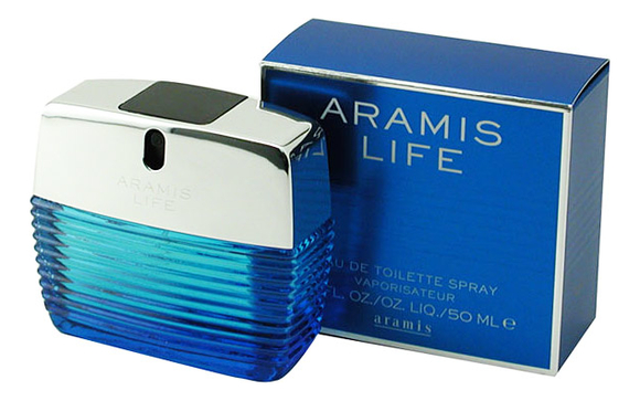 Aramis Life: туалетная вода 50мл