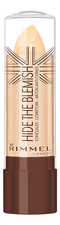 Rimmel Корректирующий карандаш Hide The Blemish 4,5г