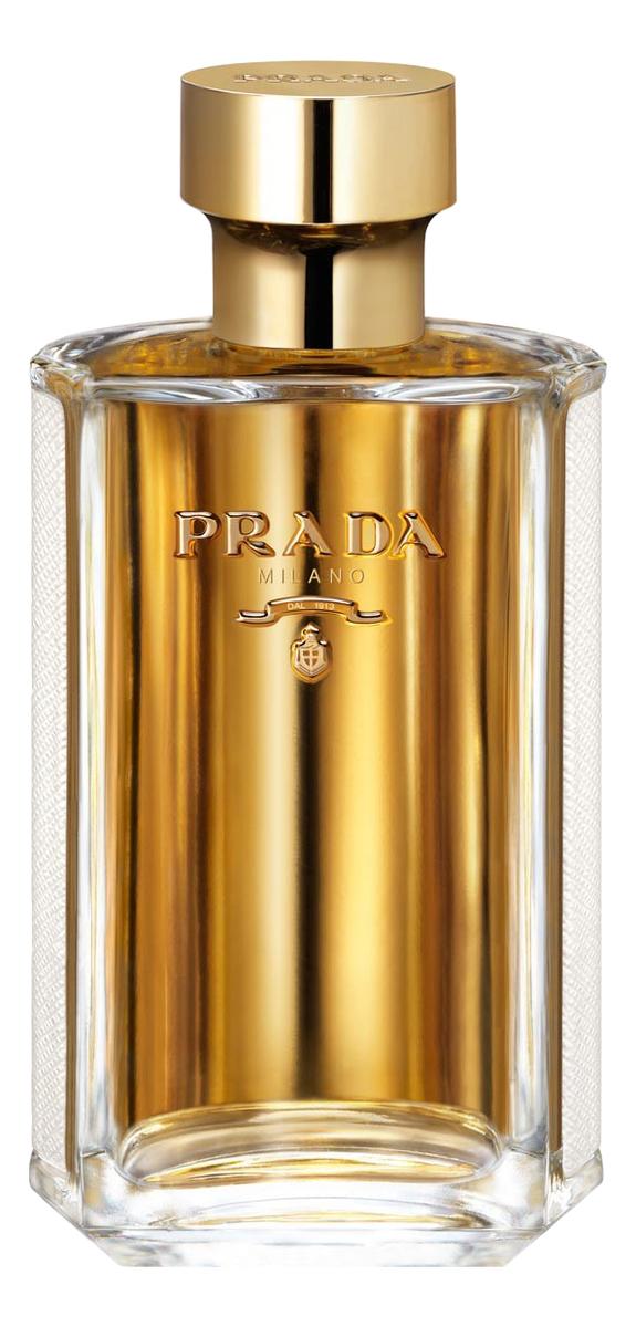 Prada La Femme — женские духи, парфюмерная и туалетная вода — купить по лучшей цене в интернет-магазине Randewoo