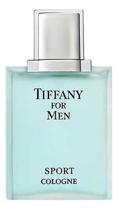 Tiffany for Men Sport: одеколон 100мл тестер