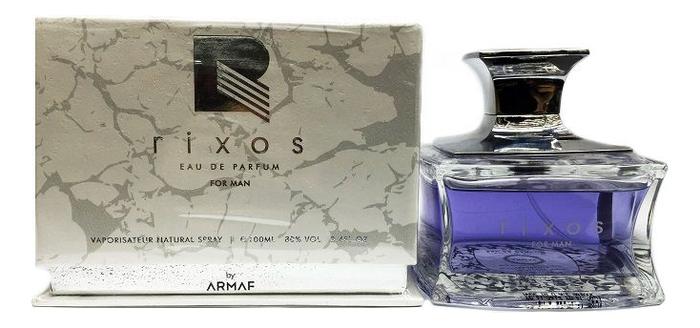 Купить Rixos For Man: парфюмерная вода 100мл, Armaf