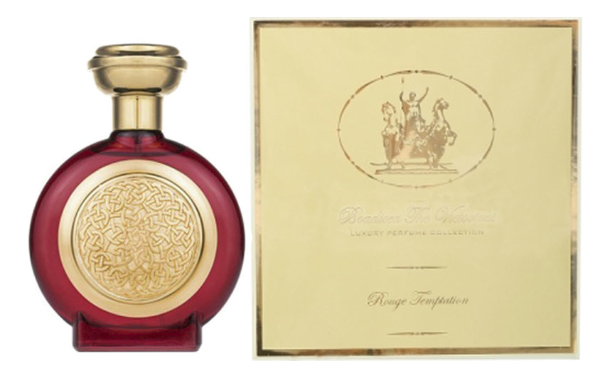 Фото - Rouge Temptation: парфюмерная вода 100мл boadicea the victorious rouge temptation парфюмерная вода 100мл тестер