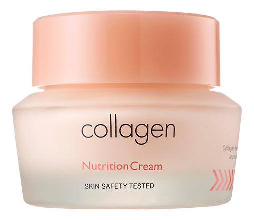 Крем для лица Collagen Nutrition Cream 50мл