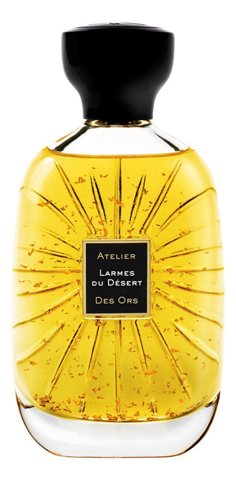 Atelier des Ors Larmes du Desert: парфюмерная вода 100мл тестер рюкзак ors oro ors oro or010bwvwa94