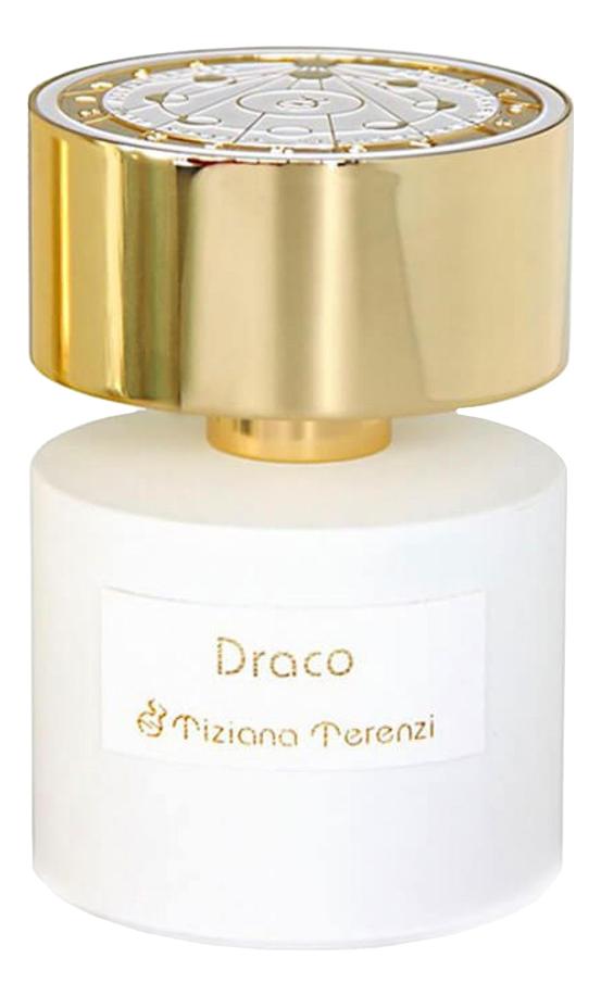 Tiziana Terenzi Draco: духи 100мл тестер tiziana terenzi arrakis духи 100мл тестер