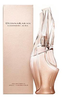 Купить Cashmere Aura: парфюмерная вода 100мл, Donna Karan