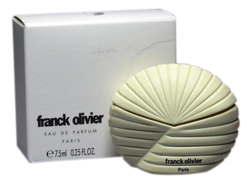 Купить Franck Olivier: парфюмерная вода 7, 5мл