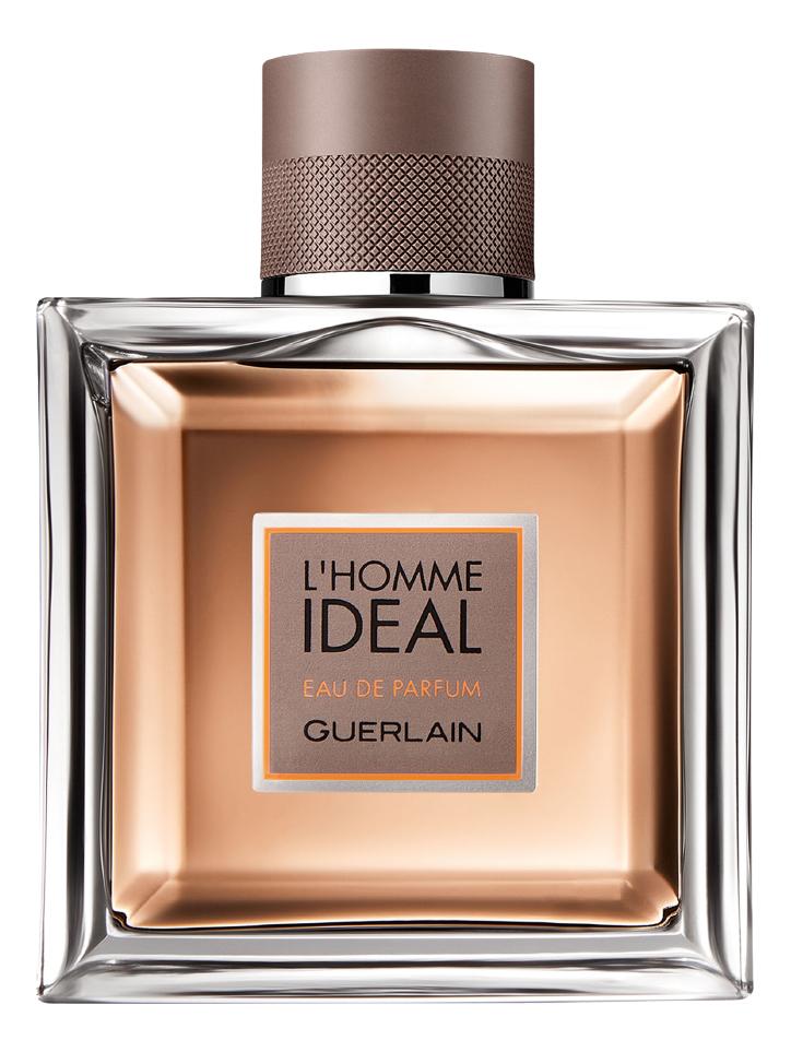 Guerlain L'Homme Ideal Eau de Parfum: парфюмерная вода 100мл тестер guerlain mon guerlain bloom of rose eau de parfum парфюмерная вода 100мл тестер