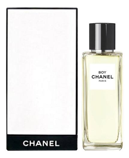 Chanel Les Exclusifs de Chanel Boy: парфюмерная вода 75мл chanel les exclusifs de chanel coromandel парфюмерная вода 1 5мл