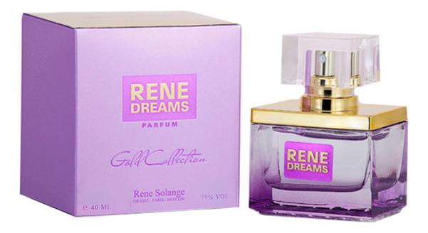 Rene Solange Dreams: духи 40мл