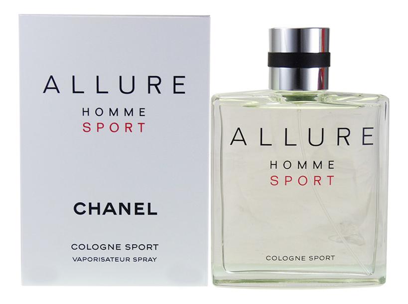 Allure Homme Sport Cologne: туалетная вода 100мл